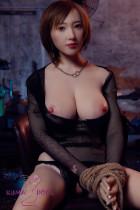 フルシリコン製ラブドール  Sino Doll 172cm  #3