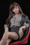 フルシリコン製ラブドール  RZR Doll 160cm No.5家庭教師編