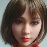 TPE製ラブドール WM Dolls Heads 頭部のみ