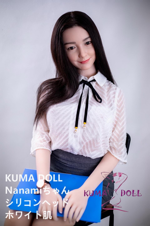 KUMA DOLLオリジナル 158cm Nanami  シリコン製頭部+TPEボディ