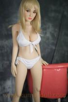 TPE製ラブドール DollHouse168 145cm バスト大 Natasha (B工場製)