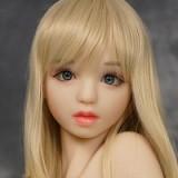 TPE製ラブドール DollHouse168 156cm バスト小 Sasa (B工場製)