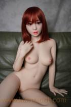 TPE製ラブドール DollHouse168 156cm バスト小 Ai 愛 (B工場製)