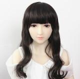 TPE製ラブドール AXB Doll 120cm Momo バスト平ら#46