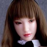 フルシリコン製ラブドール  Sino Doll 158cm  #28 Bカップ