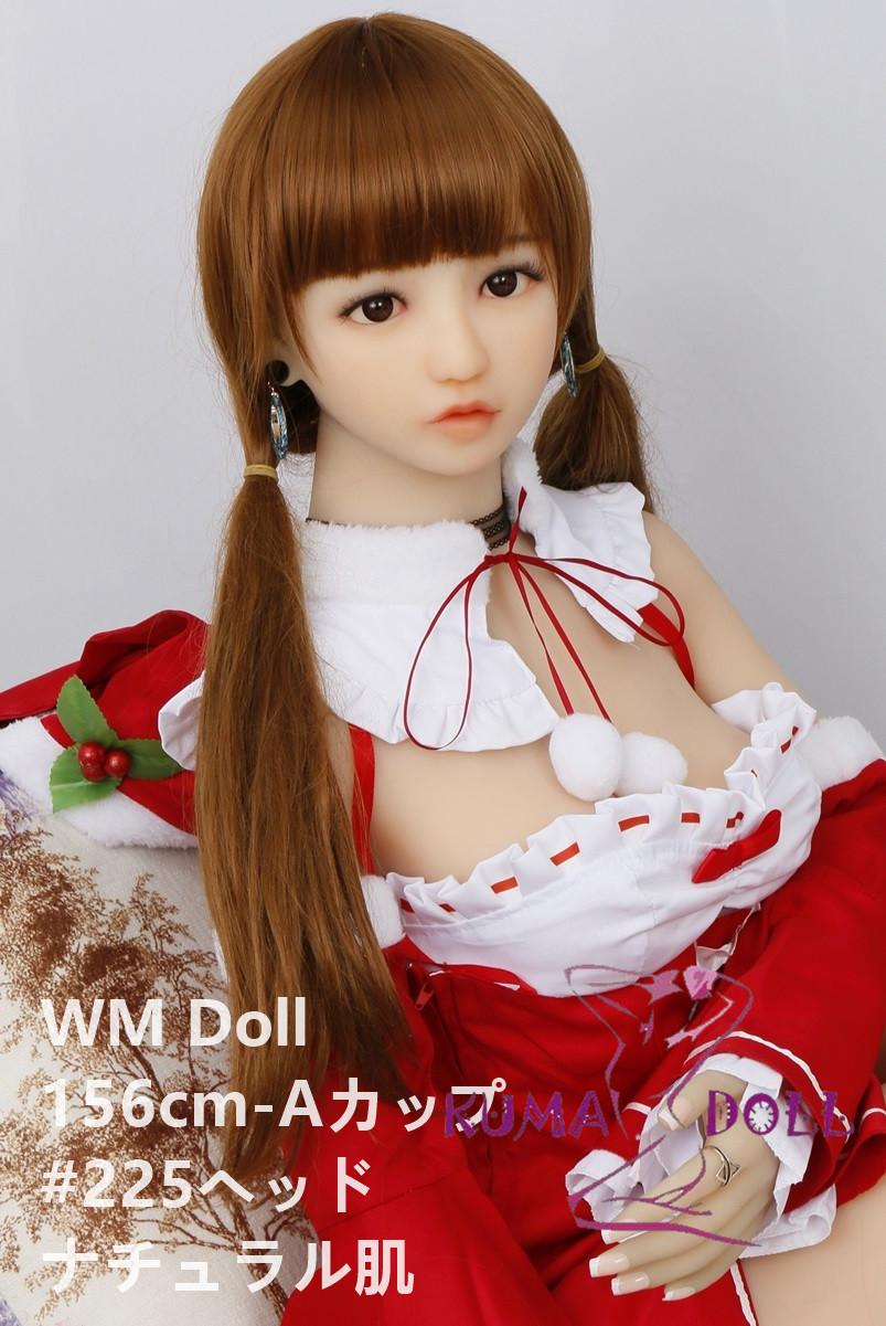 TPE製ラブドール WM Dolls 156cm Bカップ #225