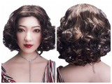フルシリコン製ラブドール  Sino Doll 162cm  #31
