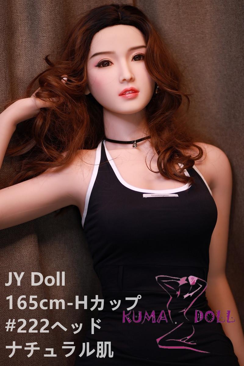 TPE製ラブドール JY Doll 165cm  #222