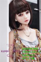 TPE製ラブドール Irontech Doll 145cm Cカップ Lulu