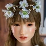 フルシリコン製ラブドール  Sino Doll 158cm Bカップ #30