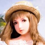 フルシリコン製ラブドール XYcolo Doll 153cm E-cup 愛露 材質選択可能