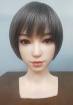 フルシリコン製ラブドールヘッド専用台座 Sino doll製品専用スタンド