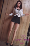 TPE製ラブドール JY Doll 164cm バスト大 小兰