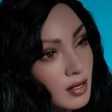 フルシリコン製ラブドール Sino Doll 75cmトルソー 腕無し #32