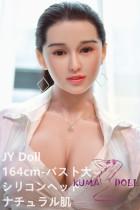 TPE製ラブドール JY Doll 164cm シリコンヘッド 小欣