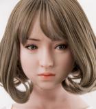 フルシリコン製ラブドール  RZR Doll 新発売 162cm No.11 理恵子ちゃん