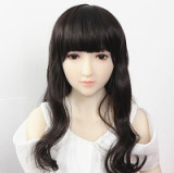TPE製ラブドール AXB Doll 140cm バスト大  #85 緑肌