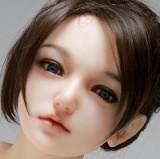 フルシリコン製ラブドール XYcolo Doll 163cm C-cup アイリ 材質選択可能