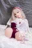 TPE製ラブドール KUMA Doll オリジナル 80cm Risako トルソー PiperDoll工場製