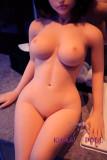 TPE製ラブドール JY Doll 148cm #31