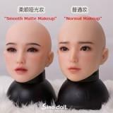 フルシリコン製ラブドール Sino Doll 75cmトルソー 腕付き #31 Bカップ