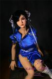 TPE製ラブドール Qita Doll 162cm Fカップ #13