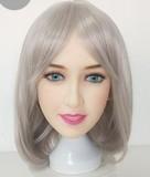 TPE製ラブドール Jarliet Doll 156cm Bカップ #58