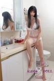 フルシリコン製ラブドール XYcolo Doll 163cm C-cup アイリ 爱莉 材質選択可能