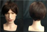 フルシリコン製ラブドール Sino Doll 160cm 南石 男性ラブドール