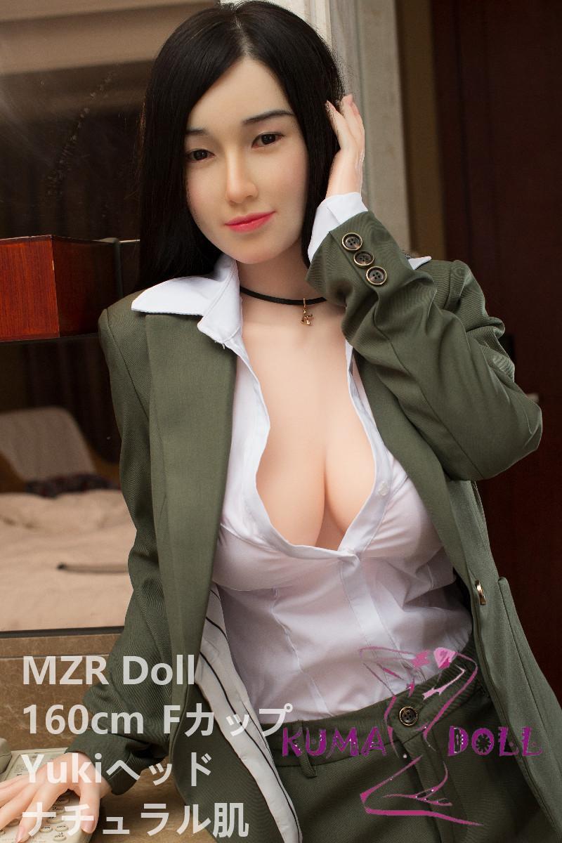 フルシリコン製ラブドール MZR Doll 160cm Fカップ Yuki #2