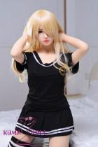 TPE製ラブドール AXB Doll 145cm #15