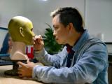 MZR Doll オーダーメイド頭部の製作受付専用ページ