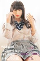 TPE製ラブドール WM Dolls 162cm B-Cup #53
