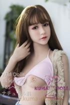 TPE製ラブドール WM Dolls 145cm B-cup #85