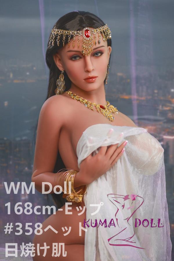 TPE製ラブドール WM Dolls 168cm E-Cup #358