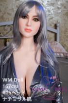 TPE製ラブドール WM Dolls 167cm Kカップ #15