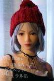 TPE製ラブドール WM Dolls 153cm Cカップ #296