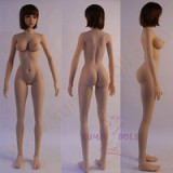 フルシリコン製ラブドール Sanhui Doll ボディのみ専用販売ページ 頭部無し