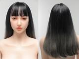 フルシリコン製ラブドール XYcolo Doll 163cm E-cup Yinan  材質選択可能