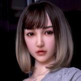 フルシリコン製ラブドール XYcolo Doll 163cm E-cup Sakura 奈绪 材質選択可能