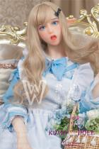 TPE製ラブドール WM Dolls 165cm D-Cup #355 ELF ears
