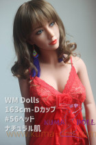 TPE製ラブドール WM Dolls 163cm D-Cup #56