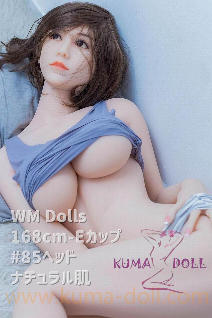 TPE製ラブドール WM Dolls 168cm E-Cup #85