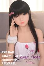 TPE製ラブドール AXB Doll 146cm  #95 Momo