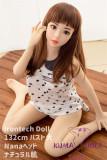TPE製ラブドール Irontech Doll 132cm バスト大 Nana