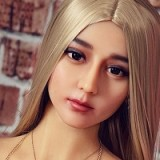 TPE製ラブドール Irontech Doll 158cm Saya