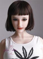 フルシリコン製ラブドール Sanhui Doll 156cm #1