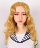 フルシリコン製ラブドール Sanhui Doll 158cm Fカップ #23