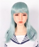 フルシリコン製ラブドール Sanhui Doll 145cm Dカップ Yuki-1