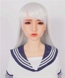 フルシリコン製ラブドール Sanhui Doll 160cm #8 Maria Seamless シームレス